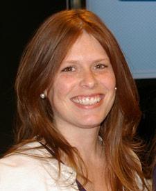 Annie Hardison Moody