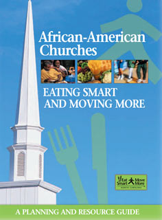 African American Churches Planning and Resource Guide
